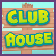 Clubhouse Icon